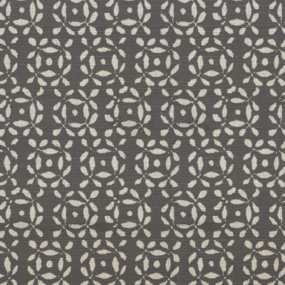 S4111 Pewter Fabric