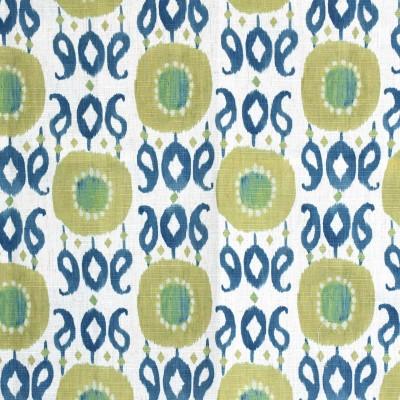 S4135 Citron Fabric