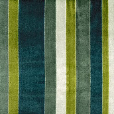 S4136 Turquoise Fabric
