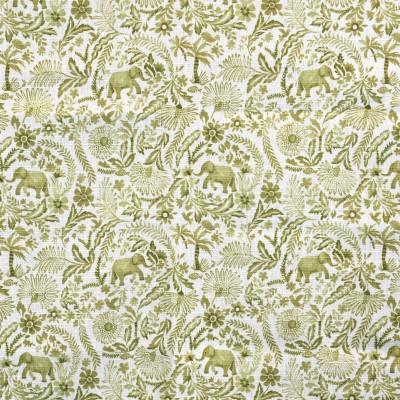 S4144 Citron Fabric