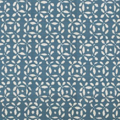 S4147 Peacock Fabric