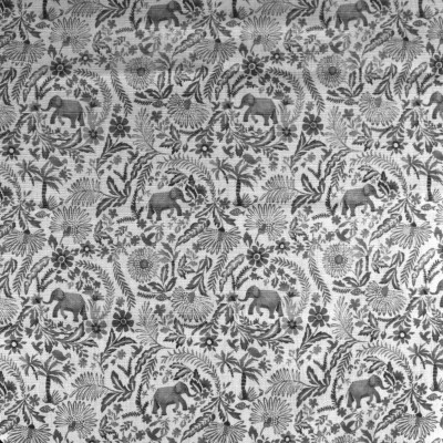 S4170 Pewter Fabric