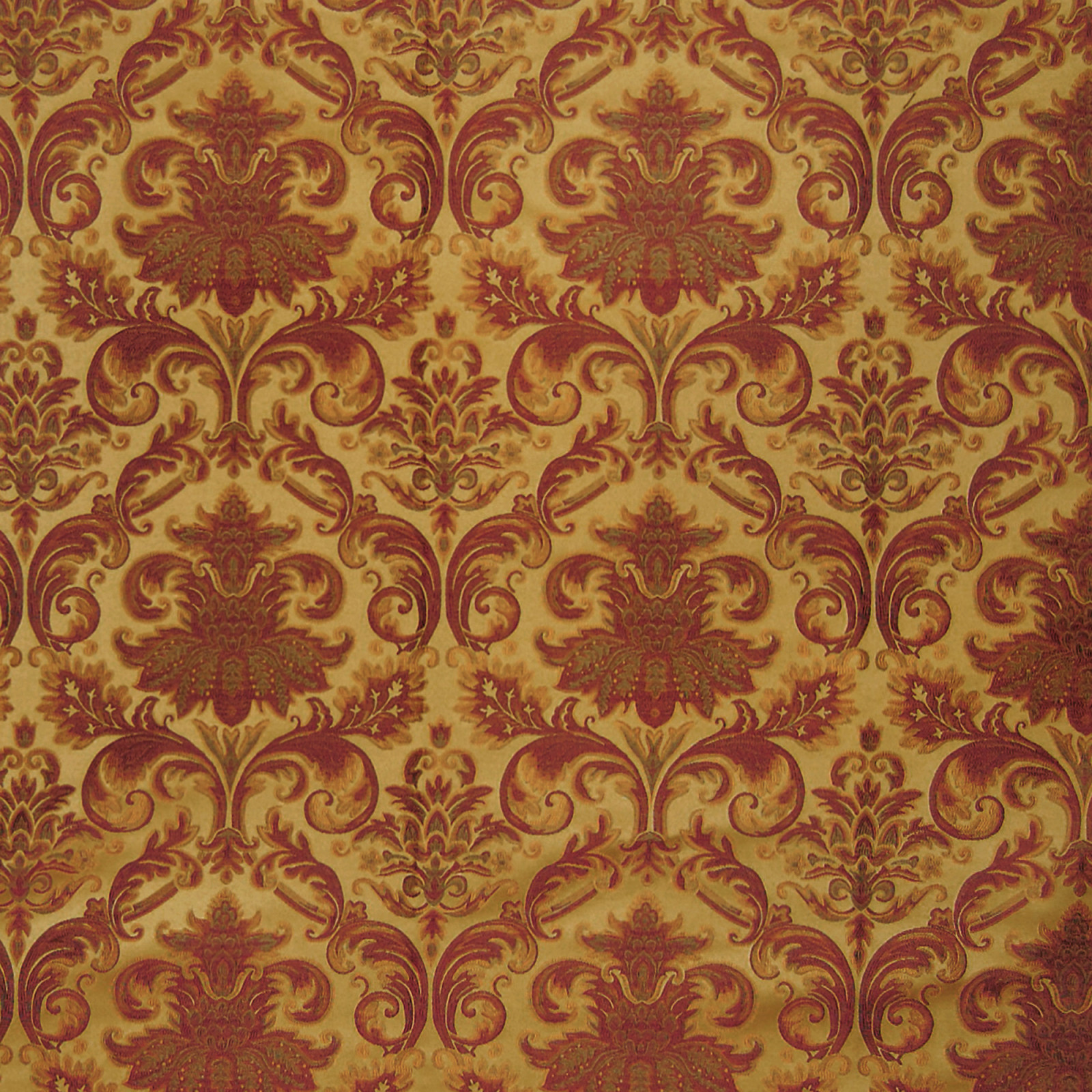 A4897 Antique Gold Greenhouse Fabrics