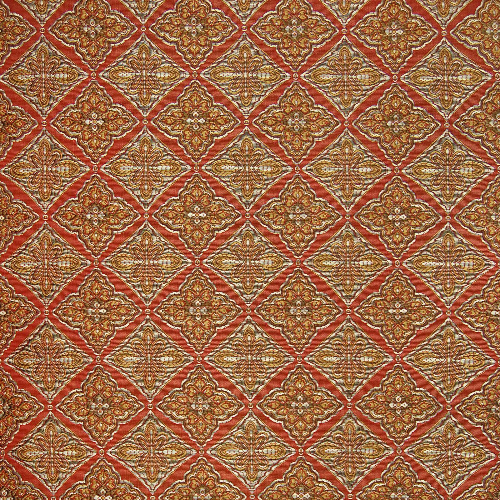 A8140 Paprika Greenhouse Fabrics