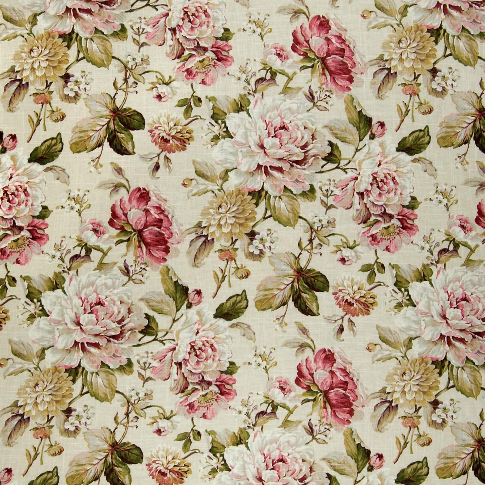 A8359 Tea Rose Greenhouse Fabrics