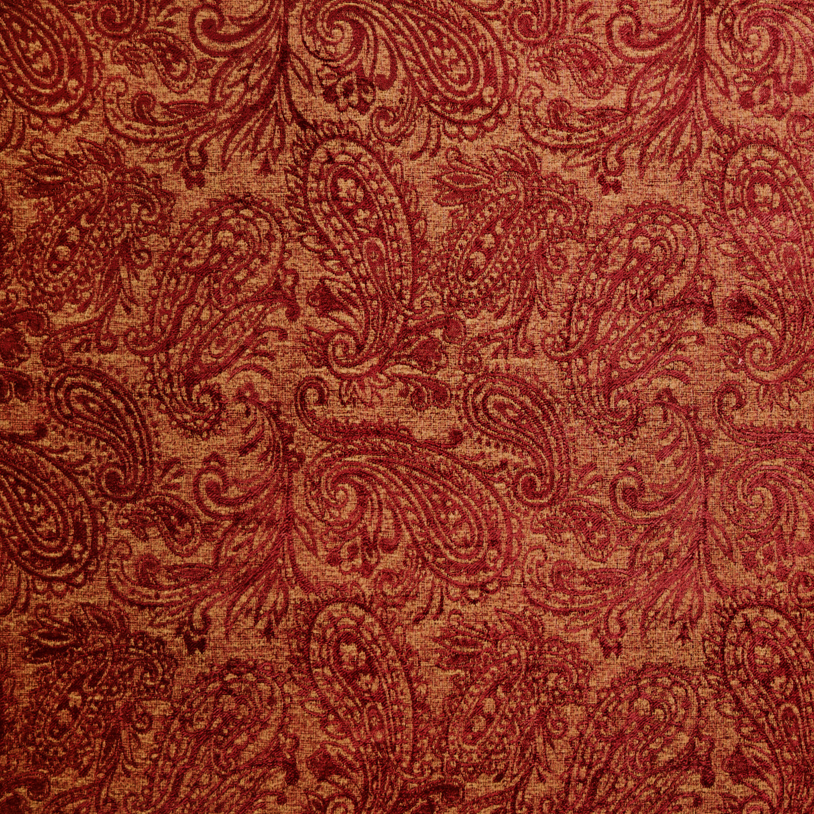 A8569 Moroccan Red Greenhouse Fabrics