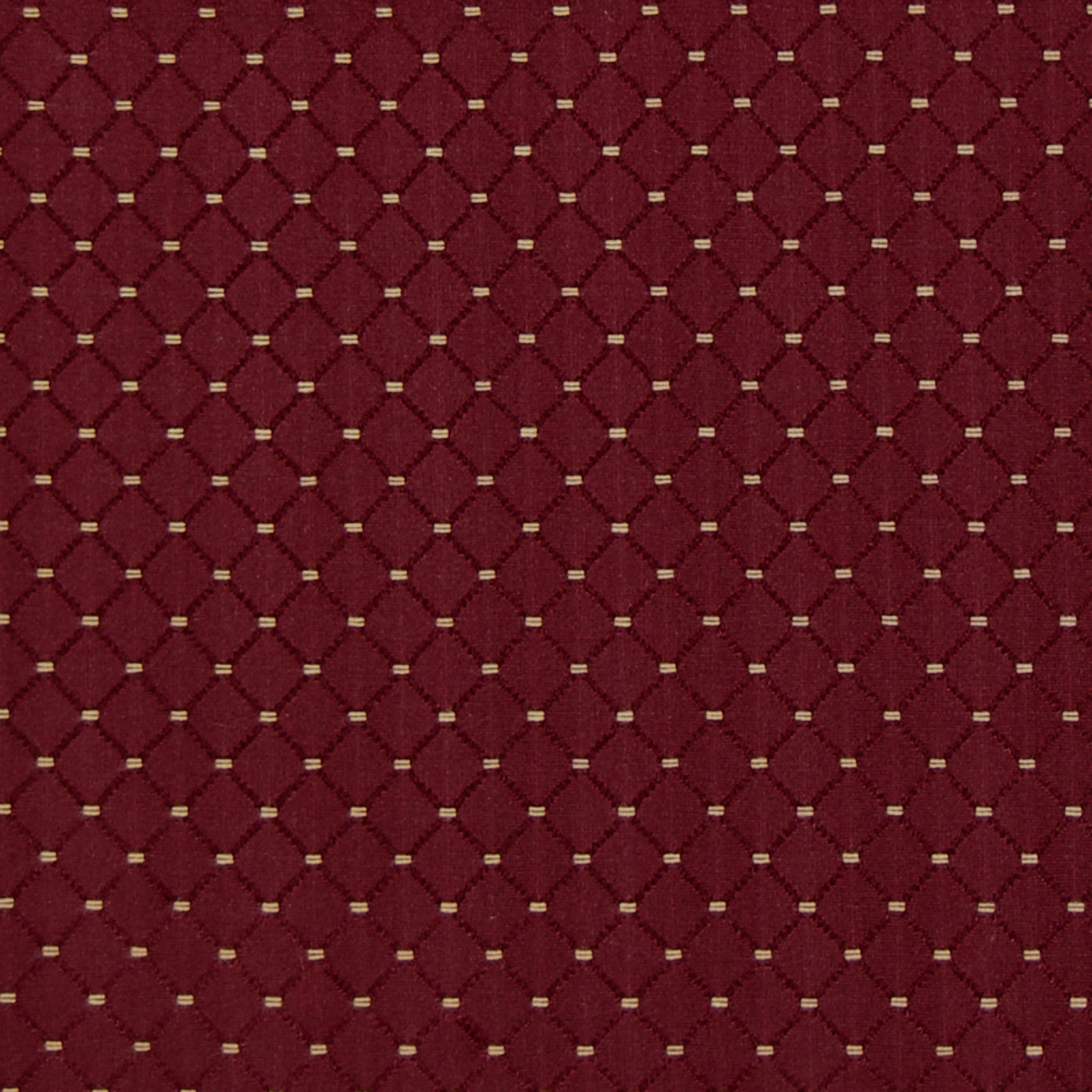 A8816 Hot Red Greenhouse Fabrics