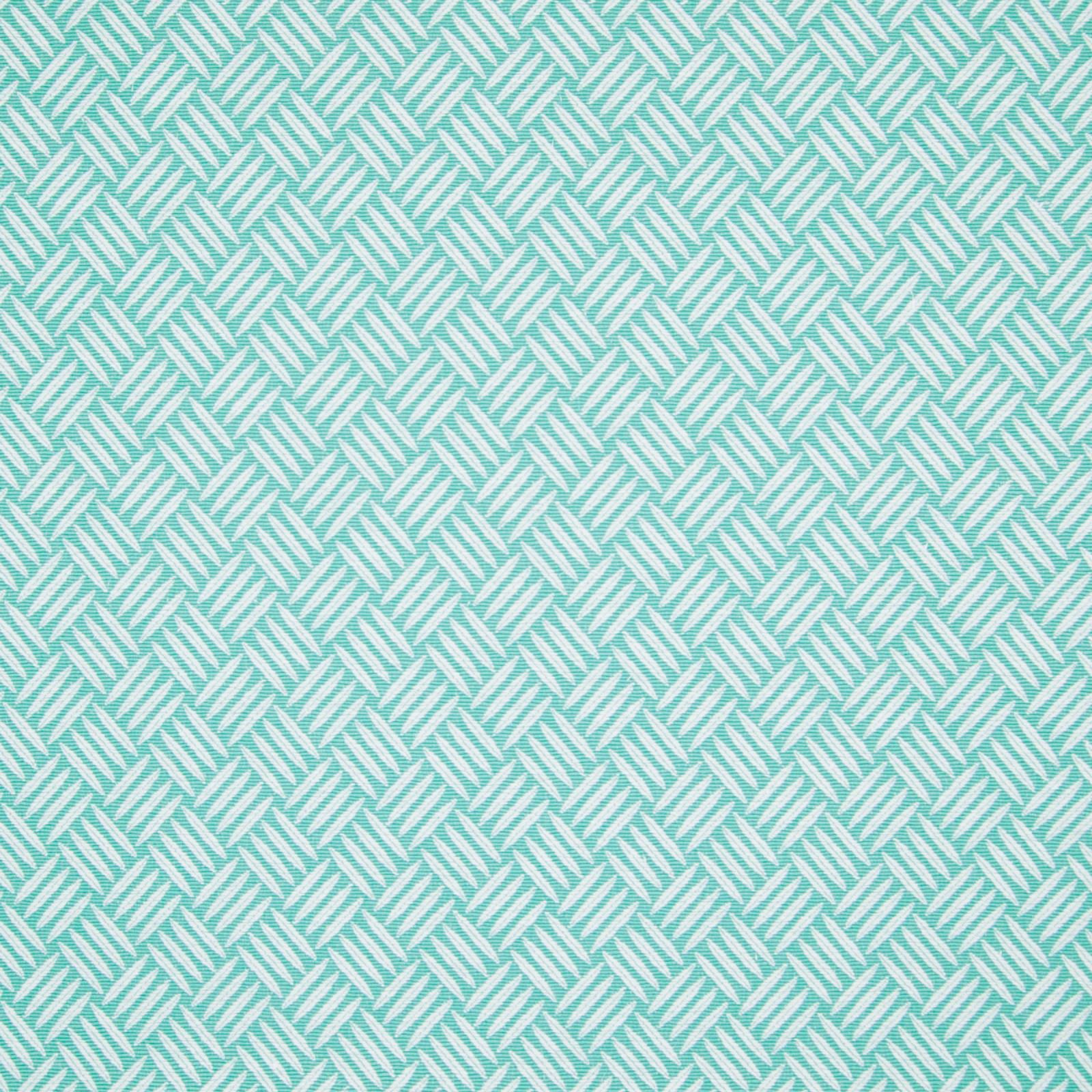 B3038 Turquoise Greenhouse Fabrics