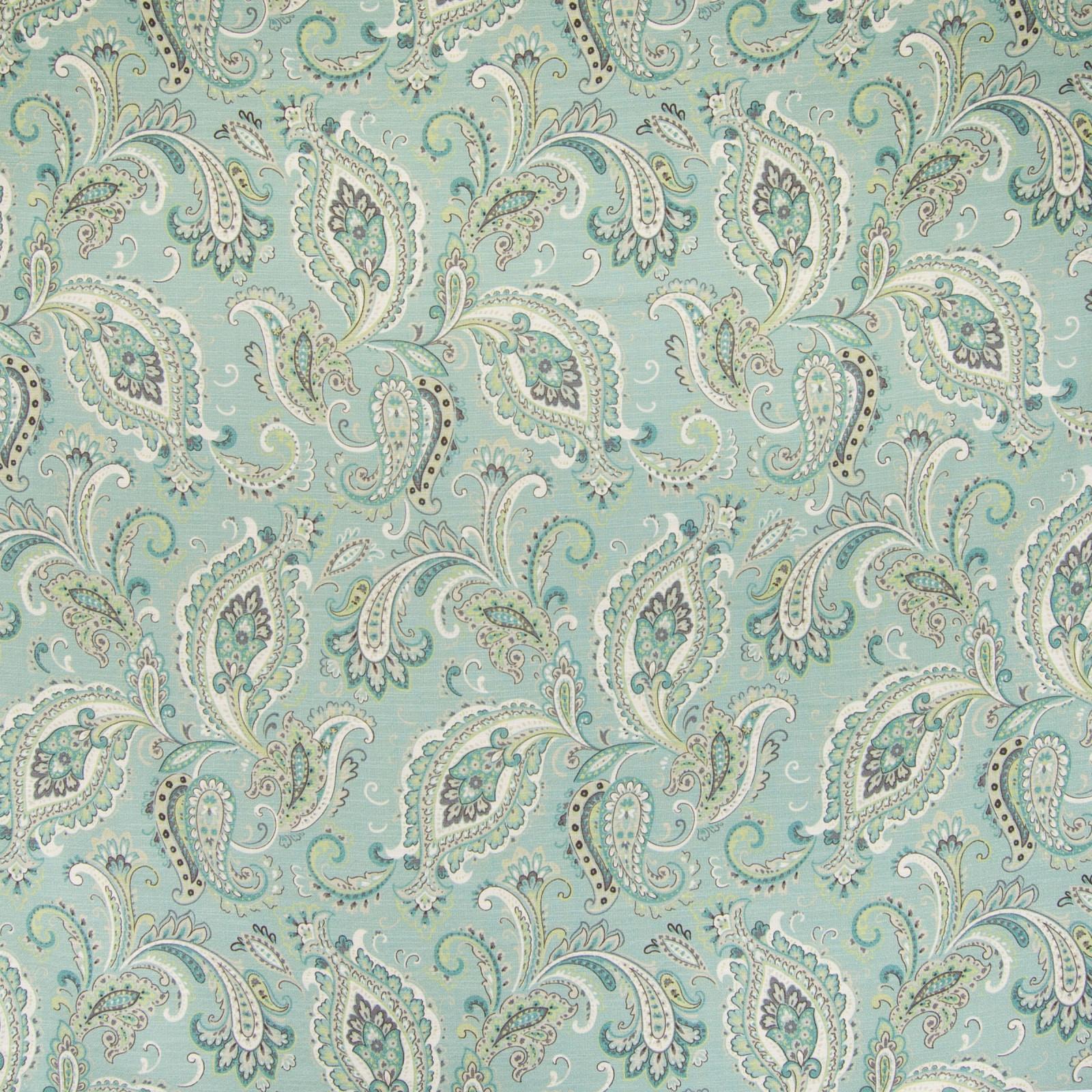 B5064 Seafoam Greenhouse Fabrics