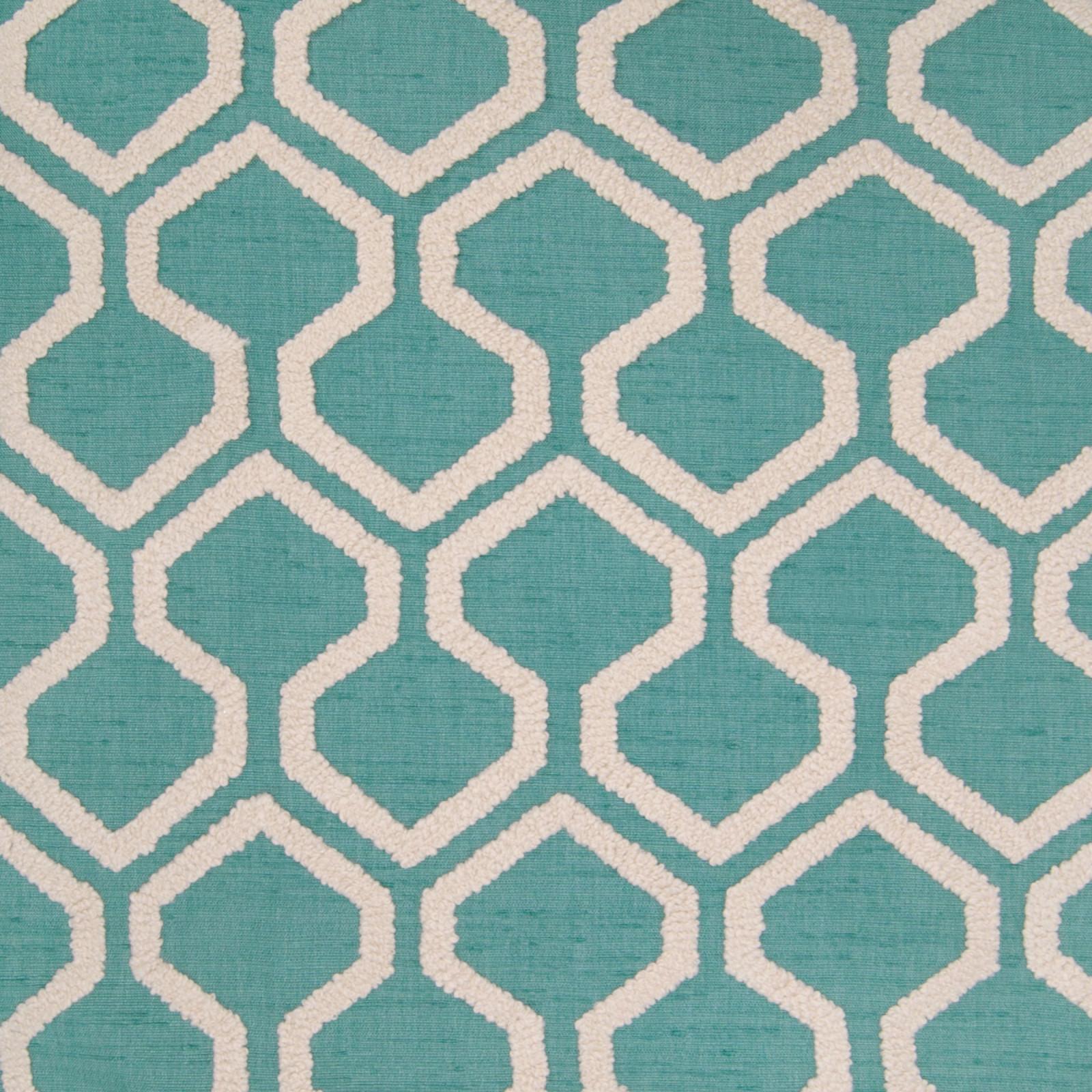 B5075 Peacock Greenhouse Fabrics