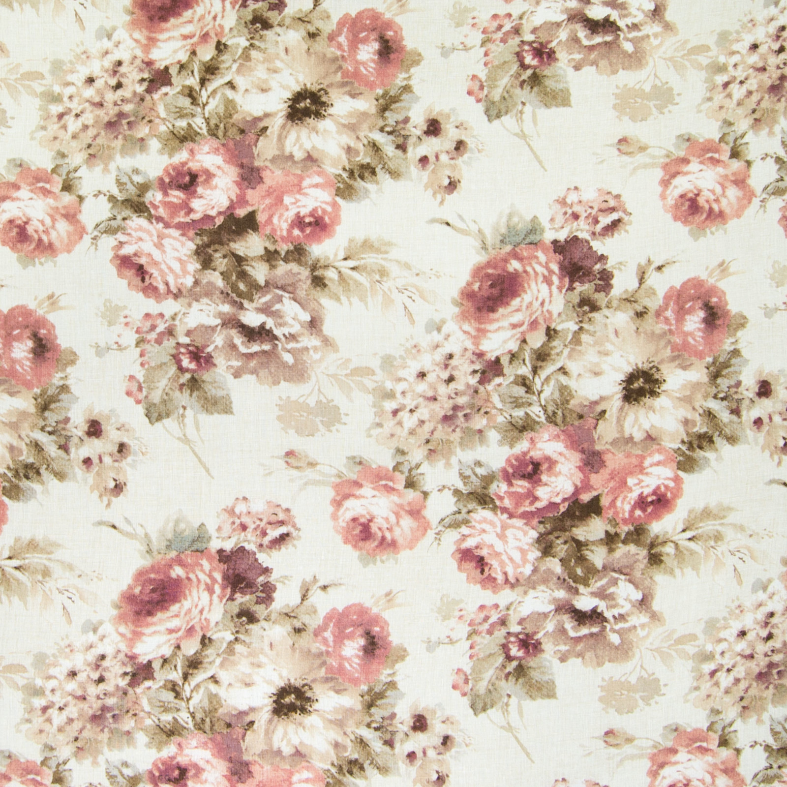 B5702 Woodrose Greenhouse Fabrics