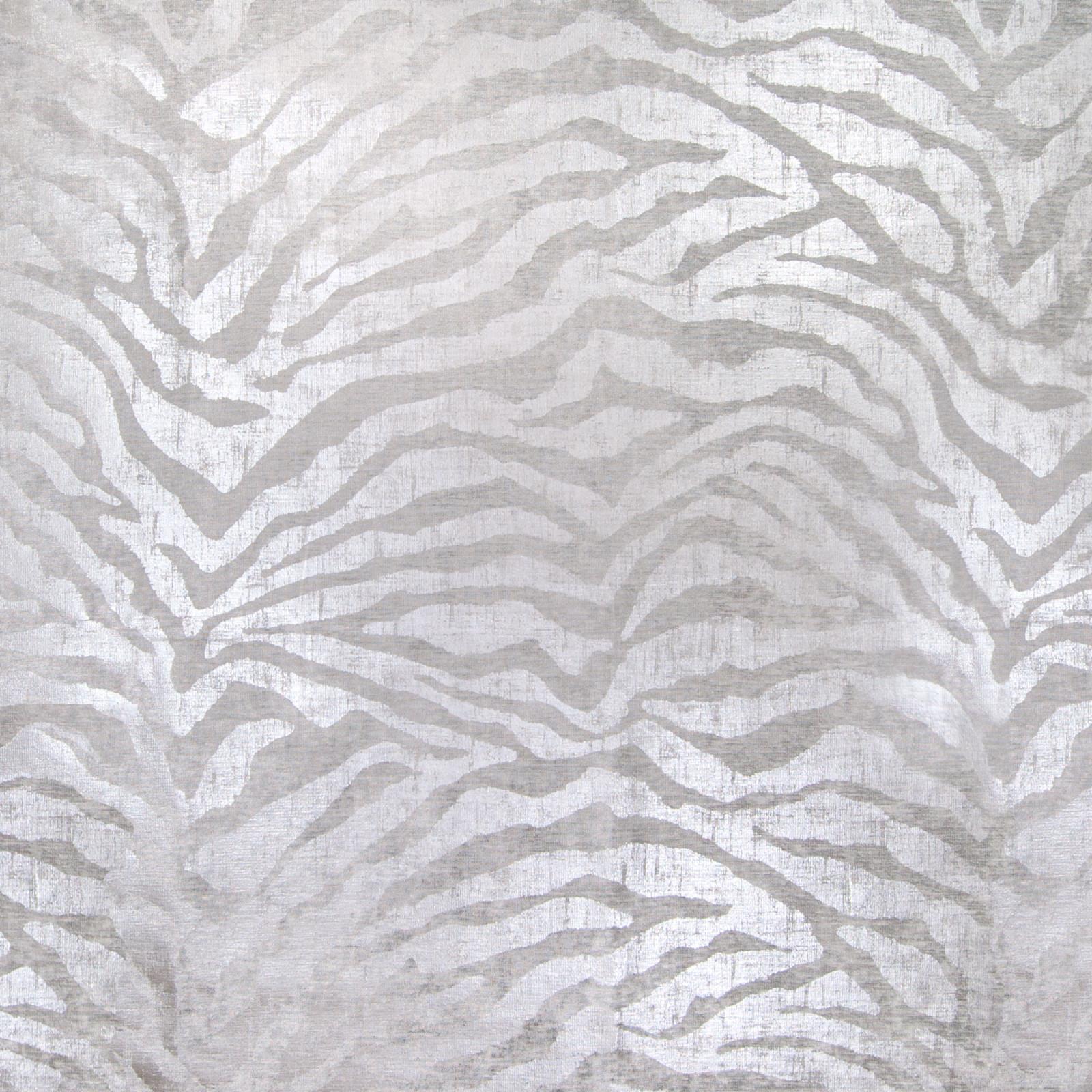 B6289 Silver Greenhouse Fabrics