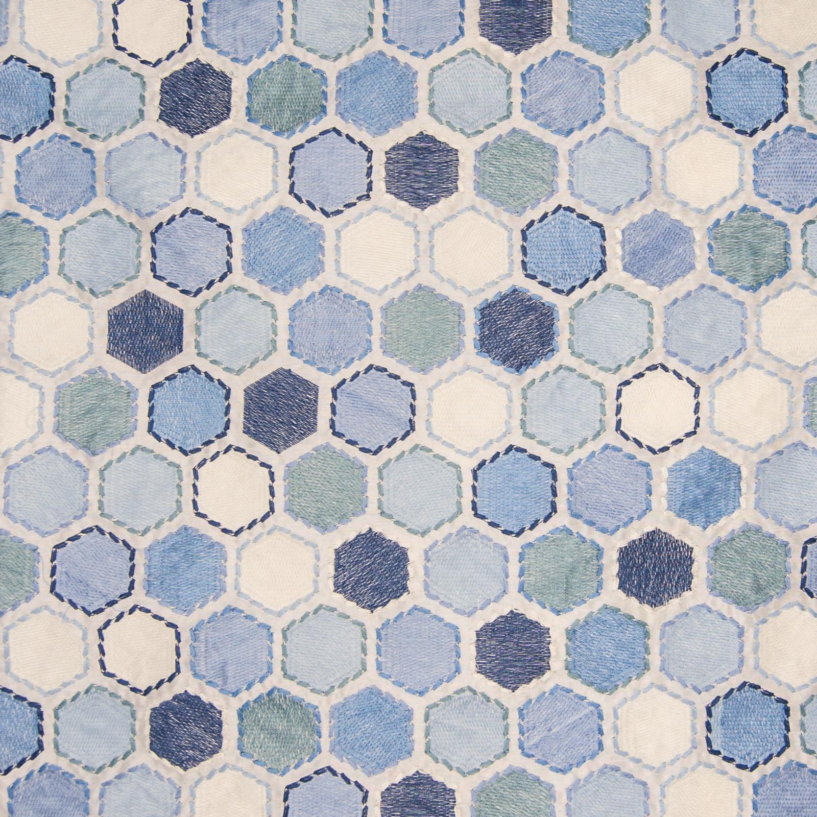 B6332 Porcelain Greenhouse Fabrics