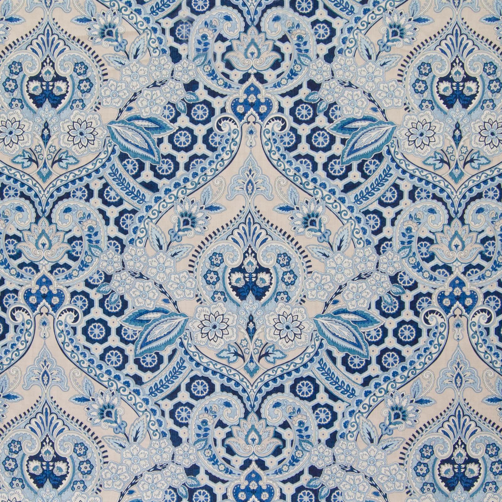 B6351 Ocean Greenhouse Fabrics