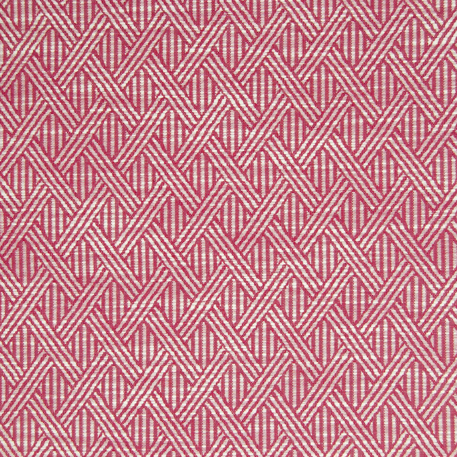 B7036 Cranberry Greenhouse Fabrics