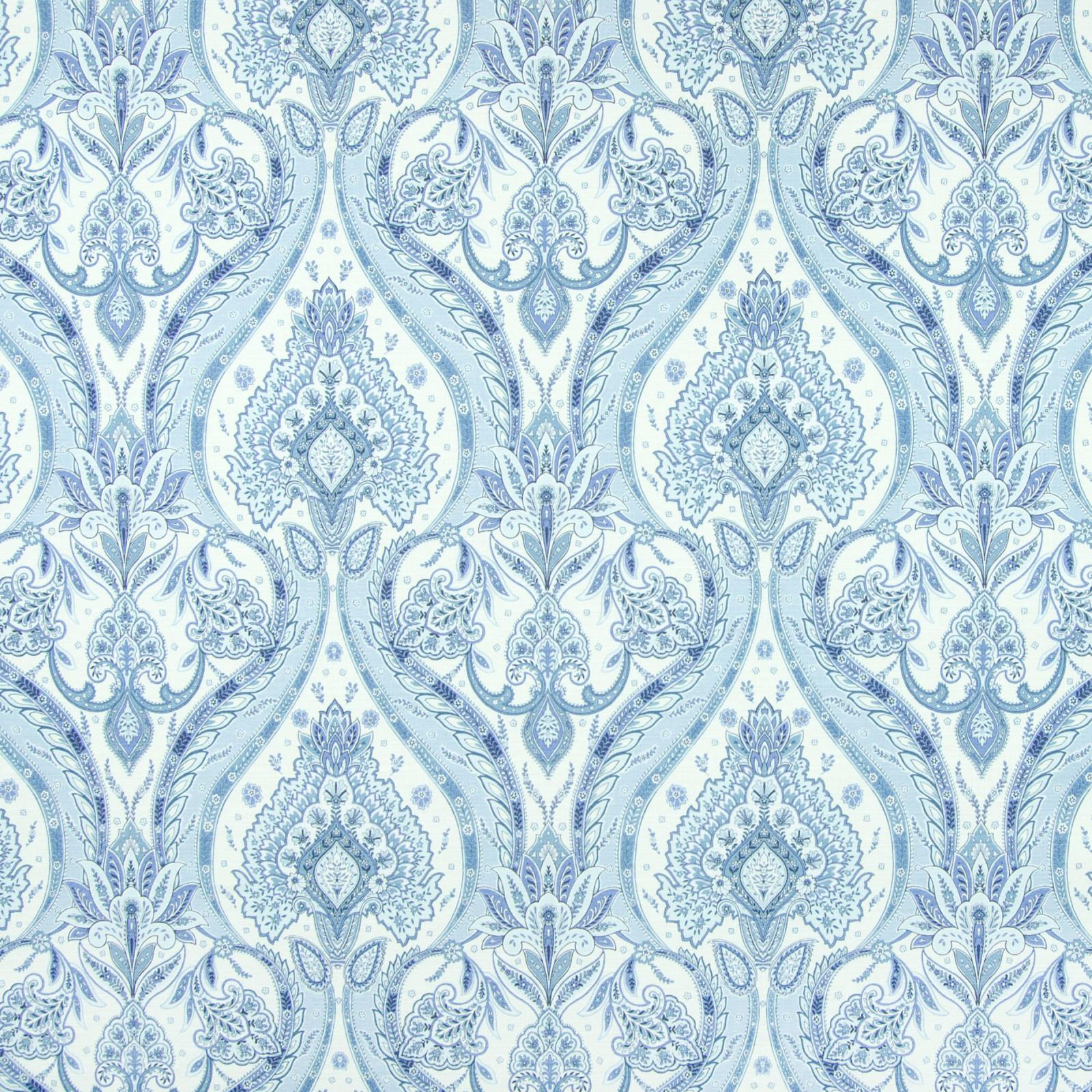 B7096 Cornflower Greenhouse Fabrics