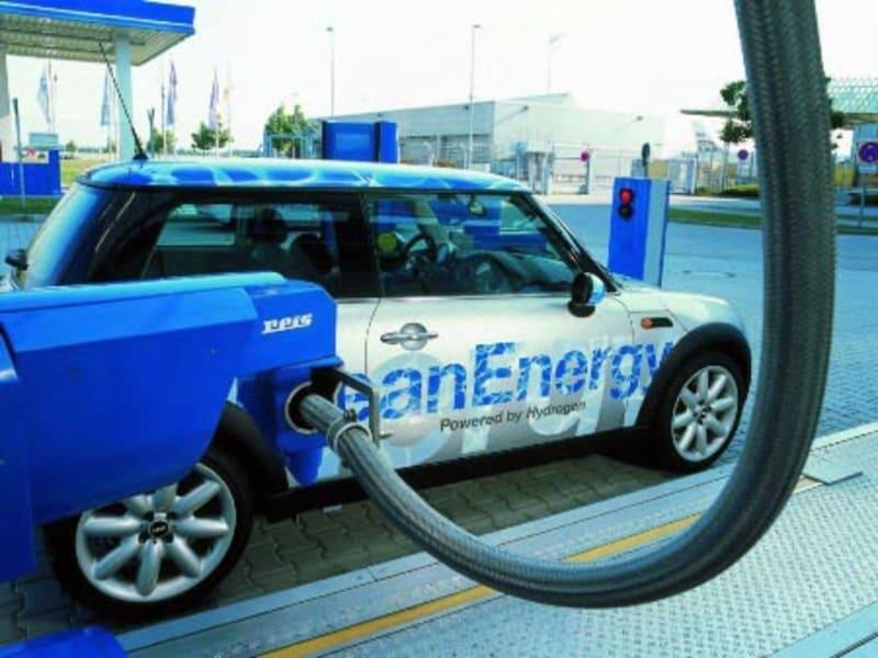auto elettrica ricarica veloce enea