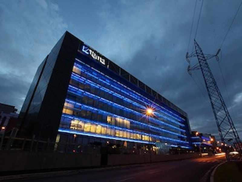 terna headquarters