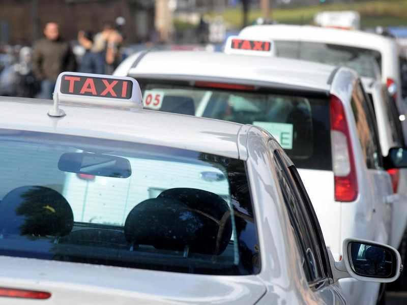 taxi ecologici a milano