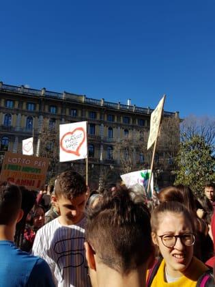studenti per l'ambiente