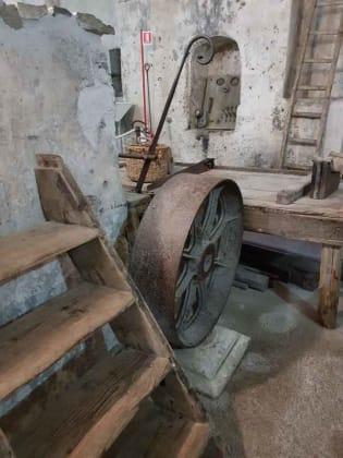 amalfi - museo della carta