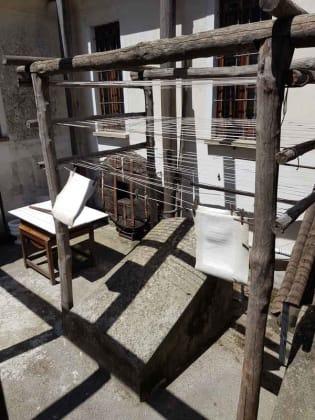 amalfi - museo della carta di amalfi