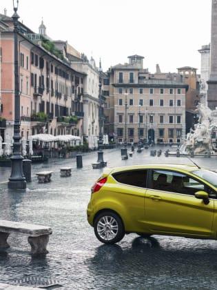 mobilitazione a Milano per il clima