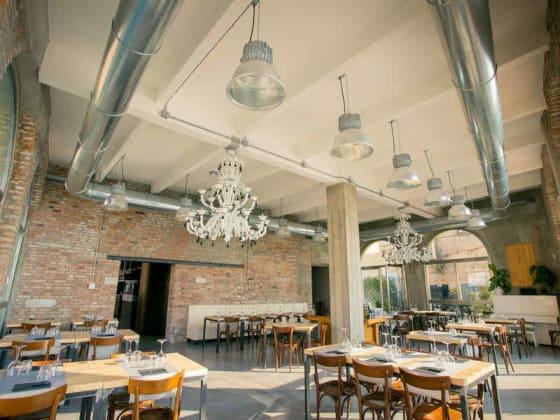 ristorante a murano versus meridianem