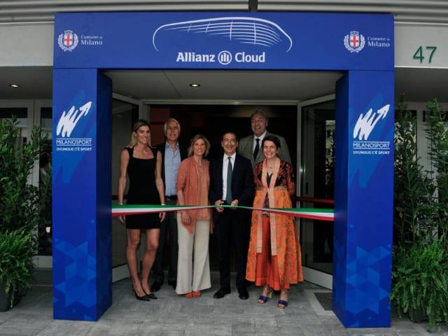 palalido milano - allianz cloud arena