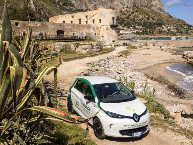 donna sicilia, cultura e mobilità sostenibile