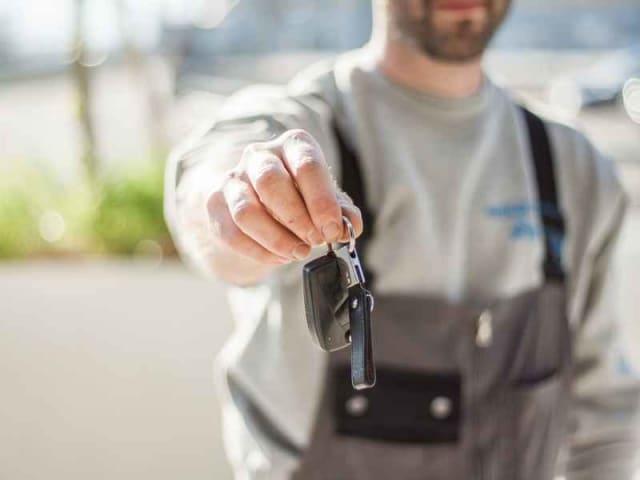noleggio auto - car rental