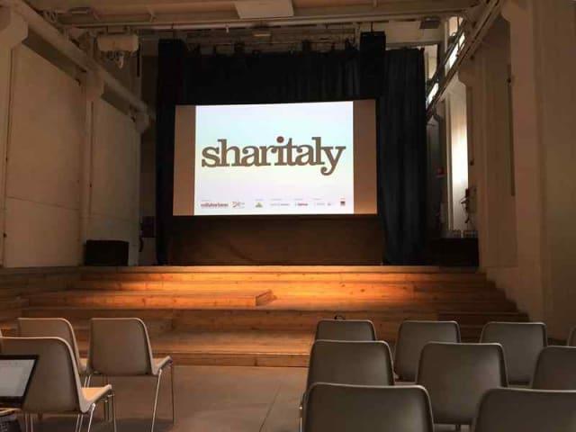 sharing economy sharitaly