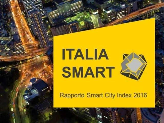 smart city index 2016