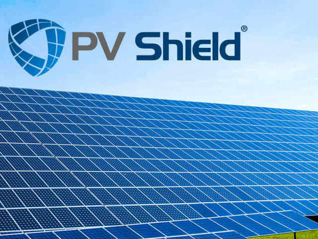 pv shield fotovoltaico