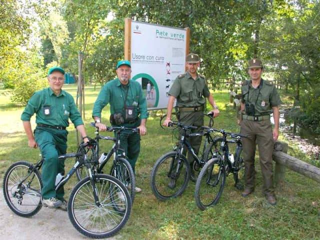 Guardie Ecologiche Volontarie