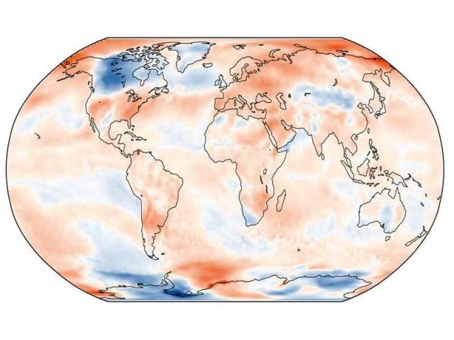 temperatura media dell'aria - 9/2018