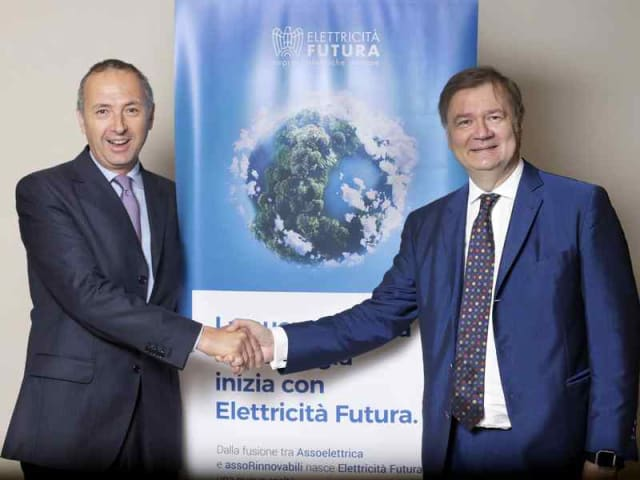 associazione elettricità futura