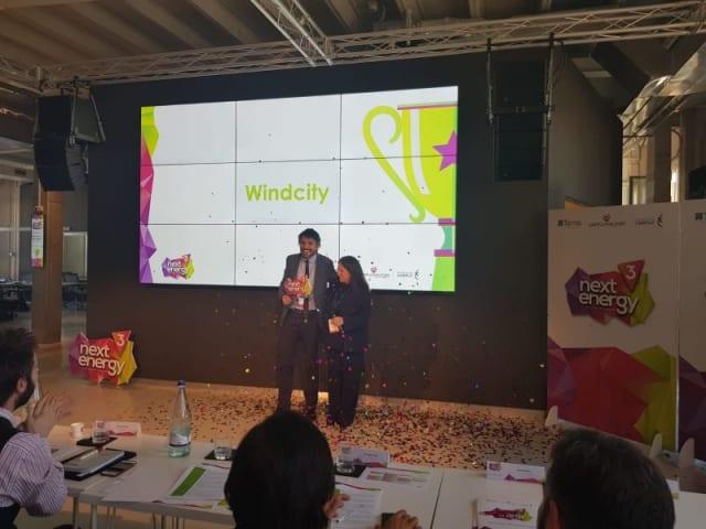 windcity next energy