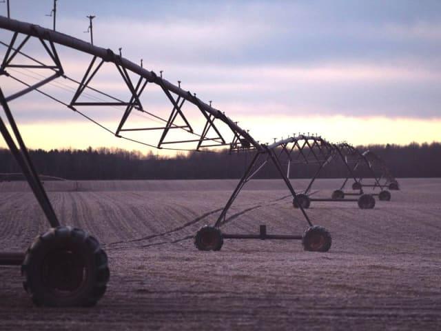 recupero acque agricoltura