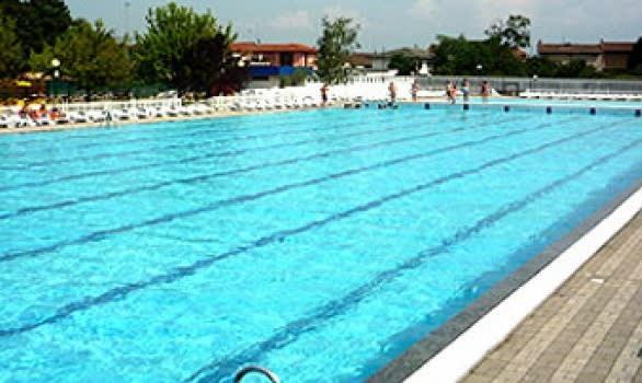 centro sportivo corsico
