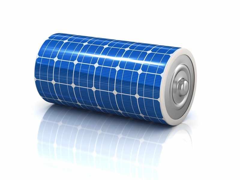 storage di energia