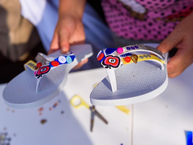 brazilian footwear a expo