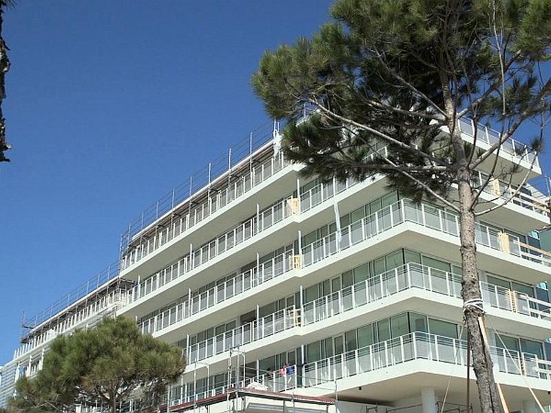 hotel falkensteiner Jesolo