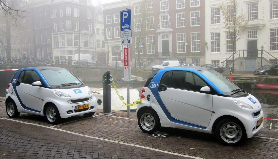 servizio car sharing car2go