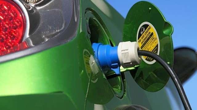 veicoli basse emissioni complessive