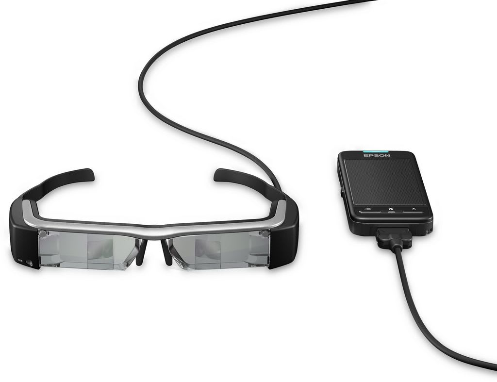 smart grid realtà aumentata