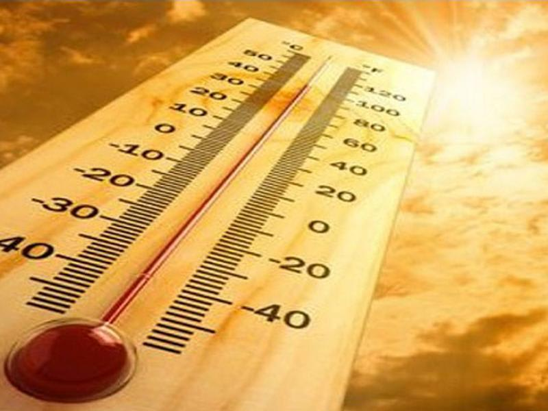 caldo a expo - Caldo a Milano a giugno - temperature elevate