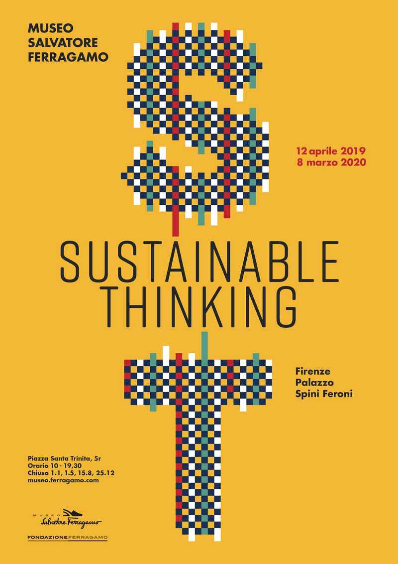 museo salvatore ferragamo - sustainable thinking