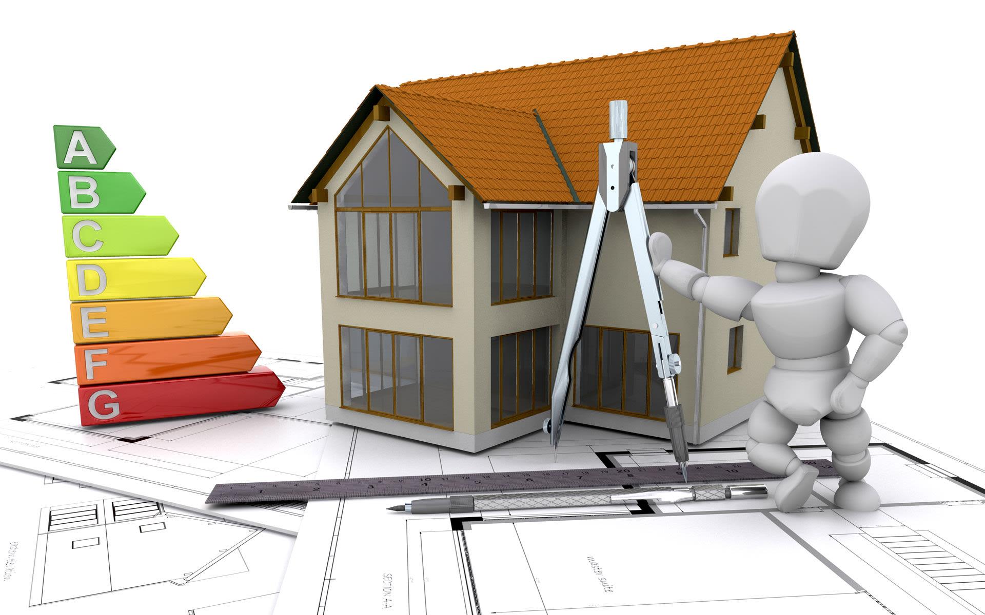 efficienza energetica negli edifici