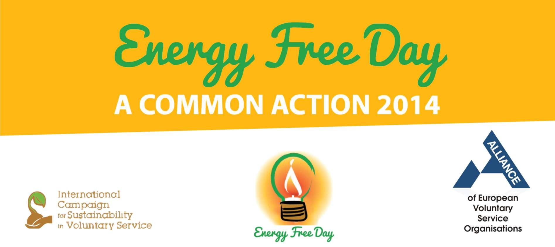 energy free day
